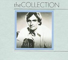 The Collection: That's Why I'm Here/Never Die Young/JT [Box] by James Taylor (So