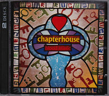 Chapterhouse - Blood Music - CD - (2CD) (Dedicated 1993 Germany)
