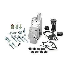 S S Cycle - 31-6206 - Standard Billet Oil Pump Only Kit For 1992-99 HD Big Twins