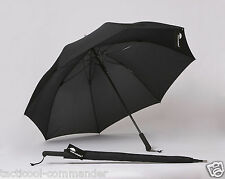 Super Tactical Self-Defense Security Unbreakable Walking-Stick Umbrella U-111