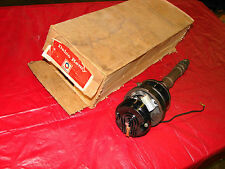 66 67 68 CHEVROLET GMC HEAVY TRUCK 327 NOS DISTRIBUTOR W/ MECHANICAL ADVANCE