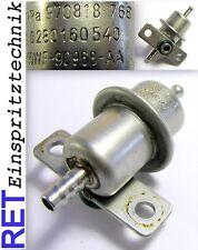 Benzindruckregler BOSCH 0280160540 Ford Fiesta 1,3 95WF-9C968-AA