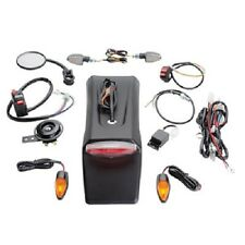 Tusk Enduro Dual Sport Lighting Kit Street Legal HONDA CRF250X 2004-2015 250x
