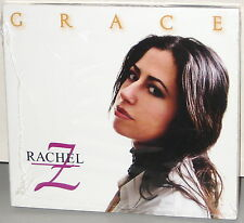 CHESKY CD JD 300: Rachel Z - GRACE - USA 2005 Factory SEALED