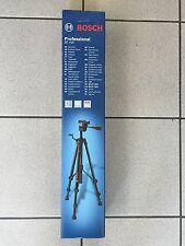 BOSCH Baustativ BT 150 Schwarz 0601096B00 Fotostativ