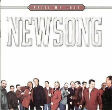Newsong Arise My Love: The Very Best of Newsong CD