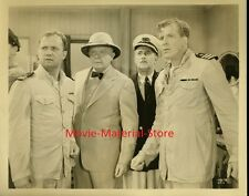 "Don Winslow Of The Navy 1940's Serial 8x10"" Photo From Original Negative #L7529"