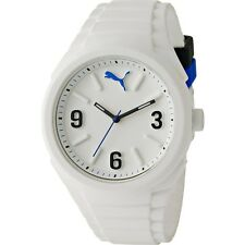 NEW Puma Gummy Unisex Quartz Watch - PU103592002