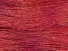 Araucania ::Rinihue #1714:: wool silk yarn Red Tonal 40% OFF!