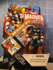 Beta Ray Bill Thor Marvel Universe  On Card