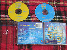 Now That's What I Call Music! 36 Virgin EMI ‎– CD NOW 36 Double CD Album