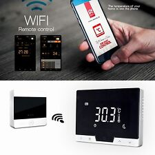 Programmable WIFI App Control Thermostat for Electric/Gas Boiler Heating System