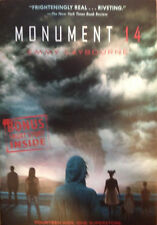 ⚔ Monument 14 Emmy Laybourne PB Book Maze Runner Fifth Wave Hunger Games NEW ��