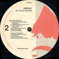 HIROKO - My Der liebe Wartende - Enigma