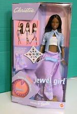 CHRISTIE JEWEL GIRL FRIEND OF BARBIE DOLL NRFB