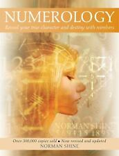 Very Good, Numerology: Reveal Your True Character and Destiny with Numbers, Norm