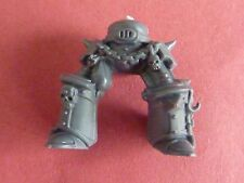 Chaos space marine terminator jambes (a) - bits 40K