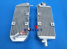 Fit Suzuki RM125 RM 125 1992-1995 1993 1994 Aluminum Radiator