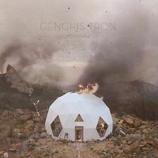 Genghis Tron - Dead Mountain Mouth (CD, 2006) Experimental Grindcore, NEW
