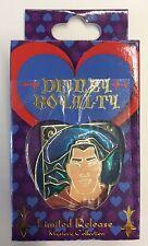 Disney Pin Disney Royalty Revel Conceal Mystery Box Li Shang Mulan Sealed Box