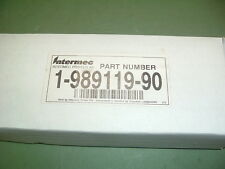 INTERMEC  UBI 1 98911 90, PRINT HEAD......UBI 989119............ NEW BOXED