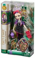 EVER AFTER HIGH THROUGH THE WOODS POPPY O'HARA DOLL CFD02 *NEW*