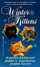 Zebra Regency Romance: Winter Kittens by Jeanne Savery, Judith A. Lansdowne...