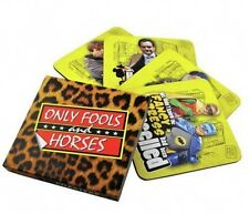 Only Fools and Horses Coaster Set Pack of 4 OFFICIAL
