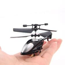 GT MODEL QS5012 2CH 2.4G Plastic Semi-micro RC Heli with Romote Control Gif