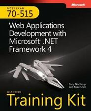 MCTS Self-Paced Training Kit (Exam 70-515): Web Applications Development with Mi