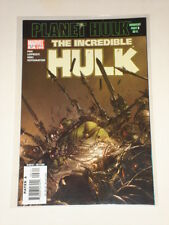 INCREDIBLE HULK MARVEL COMICS VOL 2 #97 PLANET HULK