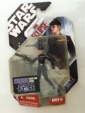 STAR WARS 30TH ANNIVERSARY JUNO ECLIPSE FORCE UNLEASHED FIGURE #15 (BUST STATUE