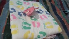 1 ADULT  BED WETING  DIAPER SIZE MEDIUM  & PINK NUK 6 PACIFIER (PRIVATE AUCTION)