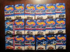 Lot of 39 Hot Wheels Volkswagen VW Bug & Beetle