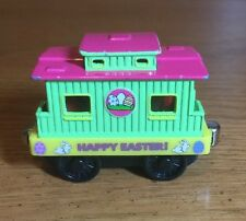Thomas & Friends EASTER Diecast TAKE ALONG Easter Caboose