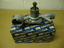 Peugeot 404 & 504 1.8 To Ch No 2376842 (Fixed Fan) 1960 - 1976 QCP566 Water Pump