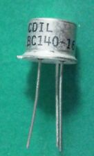 BC140-16  + + + 5-er Pack + + +  Silizium Transistor NPN  TO-5