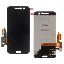 OEM LCD Screen and Digitizer Assembly Replacement for HTC 10 - Black