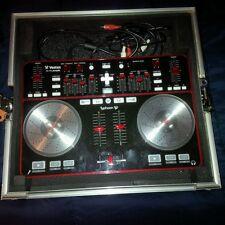 Vestax Typhoon Digital DJ Controller with Marathon Case