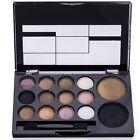 Neu Eyeshadow Lidschatten 14 Farbe Palette Make-up Set Schönheit Kosmetik