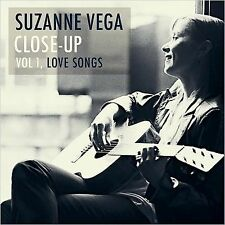 `VEGA,SUZANNE`-CLOSE-UP V.1 LOVE SO  CD NEW