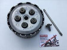 YAMAHA TYZ250 SCORPA SY250  COMPLETE CLUTCH ASSEMBLY INC BASKET PLATES ETC