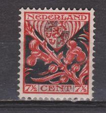 NVPH Netherlands Nederland nr 210 MLH 1927 Kinderzegel Pays Bas