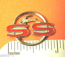 CHEVROLET  Impala SS - hat pin, lapel pin , tie tac , hatpin GIFT BOXED P06757