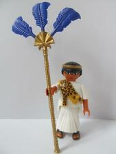 Playmobil Roman/Egyptian figure: Slave or servant with feathered fan NEW