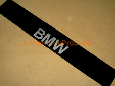 "53"" BMW letter Windshield Sunstrip Sunvisor Banner Decal Sticker X1 X3 Z4 M3 M4"