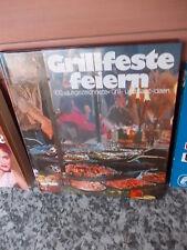 Grillfeste feiern, Die 100 besten Grill- und Salt-Ideen, aus dem Morion Verlag