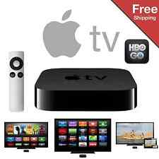 Apple TV 3rd Generation Digital 1080p HD Media Streamer (MD199LL/A) NEW SEALED!