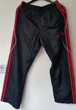 Boys/ Junior Young Revo Tracksuit Trousers in size XL