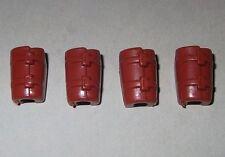 21305 Antebrazo plata 4u playmobil,medieval,arquero,archer,warrior,guerrero